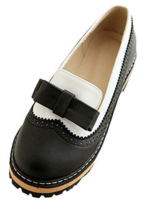 bureau amazon y boa chaussure plate ecole bureau mariage mocassins femme