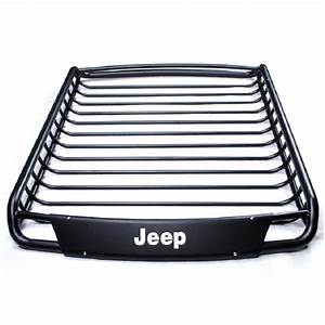 Car Luggage Carrier Box For Jeep Grand Cherokee Compass Patriot 2011