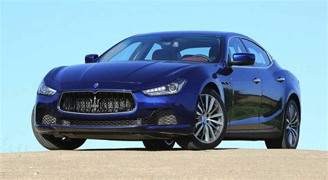 Maserati: New Cars 2014 - photos | CarAdvice