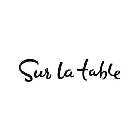 sur la table summerlin