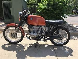 Bmw Cafe Racer Teile : 1978 bmw r80 7 cafe racer custom cafe racer motorcycles ~ Jslefanu.com Haus und Dekorationen