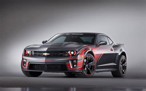 2012 Chevrolet Camaro Zl1 Wallpapers