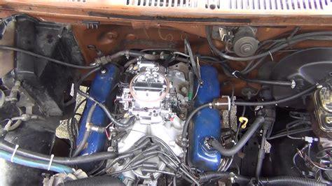 ford  carburetor upgrade youtube