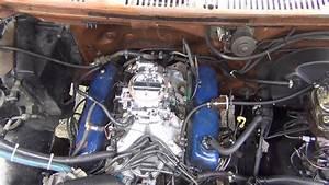 82 Ford F150 Carburetor Upgrade