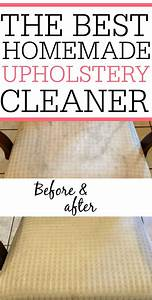 Get the stains out of your furniture with this simple DIY