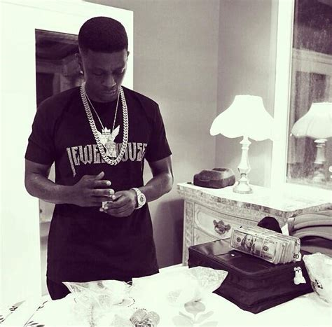 """Boosie Quotes On Twitter """"boosie Rocking His New Clothing"""