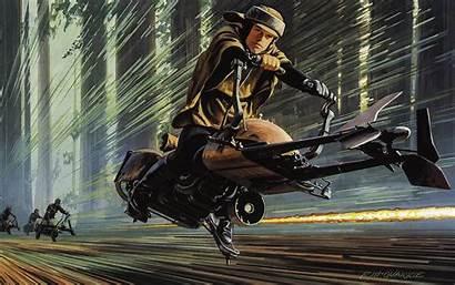 Endor Mcquarrie Luke Ralph Racing Through 1600