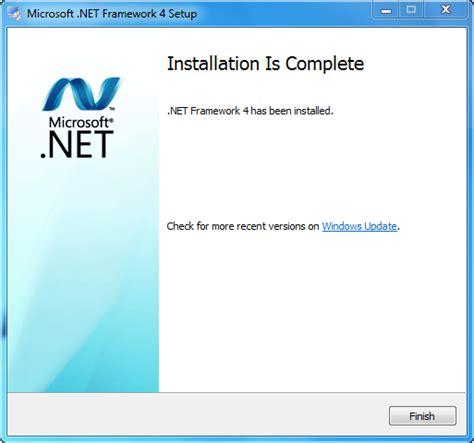 net framework t