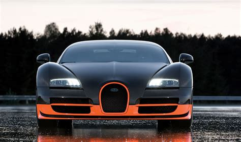Top 10 Fastest Street Legal Cars In The World