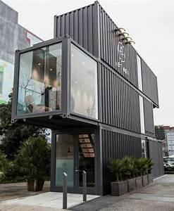 Container Haus Architekt : 30 inspirierende container h user containerverschiffung designs ~ Yasmunasinghe.com Haus und Dekorationen