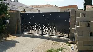 Portail Sur Mesure : barriere pour piscine 15 fabrication sur mesure et pose ~ Melissatoandfro.com Idées de Décoration