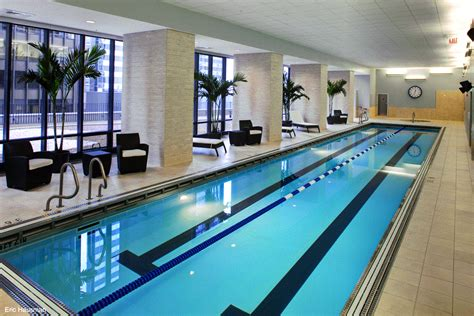 How Much Does It Cost To Build An Indoor Swimming Pool