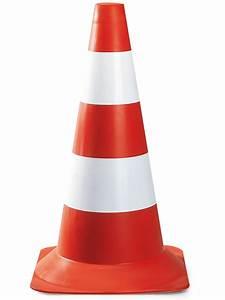 Cone De Chantier : best selling high reflective road safety pvc traffic cone ~ Edinachiropracticcenter.com Idées de Décoration