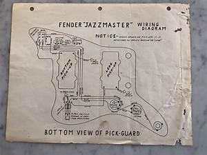 Fender Vintage Wiring Diagram