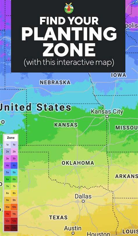zip planting zones map code zone gardening growing hardiness plant interactive usda garden plants chart arizona vegetable calendar morningchores gardens