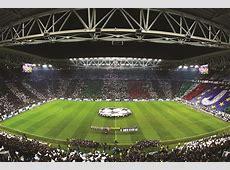 Allianz Stadium – Juventus FC Stadium Journey