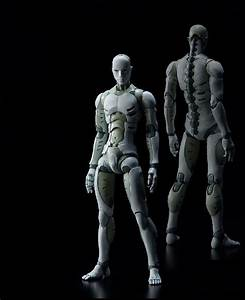 Movable Body Action Figure Reference Joint Dolls For