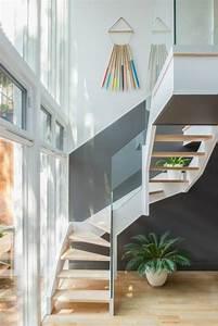 quelle peinture choisir pour l39interieur idees en 55 With quelle couleur de peinture pour un couloir 5 cage escalier et hall dentree