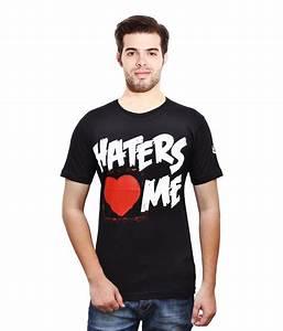 Rangifer Attitude Miz Haters Love Me Awesome Tshirt - Buy ...