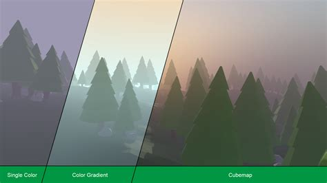 A Fog Effect With More Coloring Options
