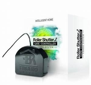 Z Wave Rolladen : fibaro roller shutter 2 z wave ~ Lizthompson.info Haus und Dekorationen