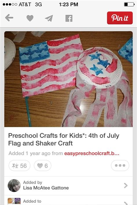 17 best images about 4th of july preschool theme on 752 | 27b3502f16618f290d21be89f452773f