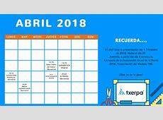 Calendario 2018 de congresos y ferias internacionales — Txerpa