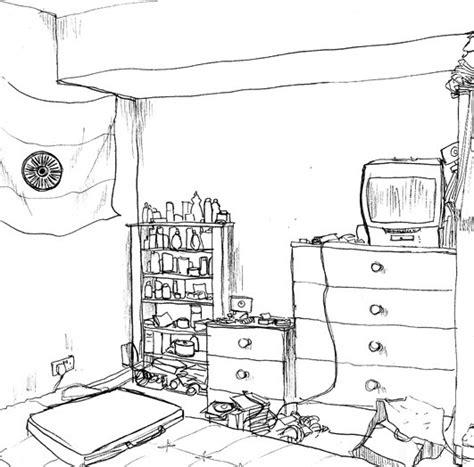 comment ranger une chambre en bordel dessin de chambre des idées novatrices sur la conception