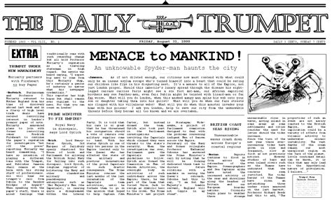 newspaper template pdf newspaper template playbestonlinegames