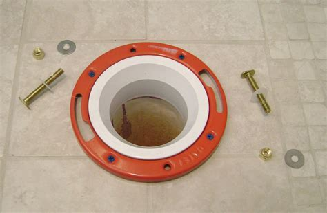 How To Adjust Your Toilet Flange Height   Trusted E Blogs