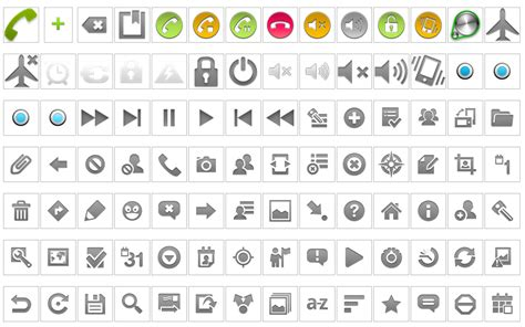 android drawable icon   icons library