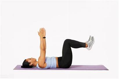 Bug Dead Exercise Core Workout Variations Benefits