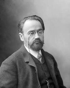 1906, Dreyfus r... Emile Zola