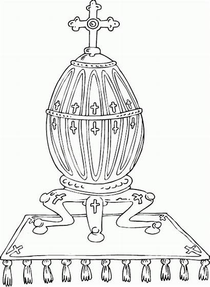 Tabernacle Coloring Pages Catholic Preschool Template Printable