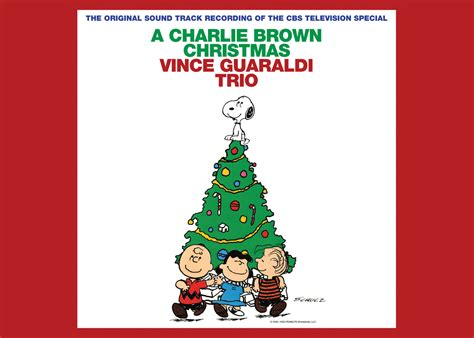 A Charlie Brown Christmas (snoopy