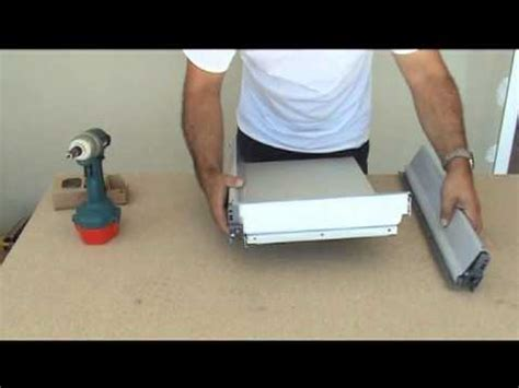 amortisseur tiroir cuisine montage amortisseur tiroir ikea 28 images lit