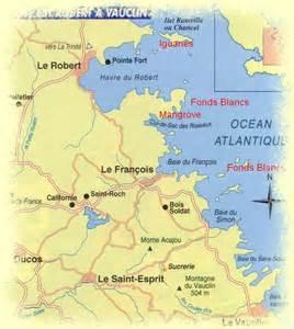 Baignoire De Joséphine Martinique Carte by Pin Fonds Blancs Martinique On Pinterest