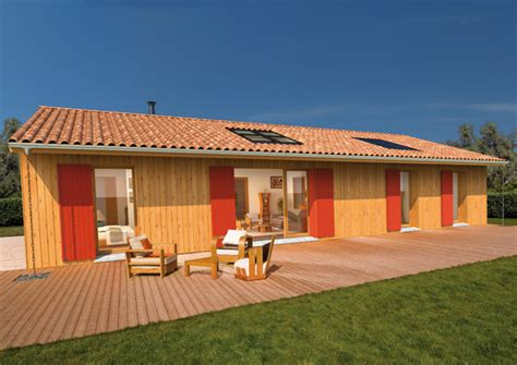 maisons ph 233 nix constructeur maisons individuelles 224 roquebrune sur argens var