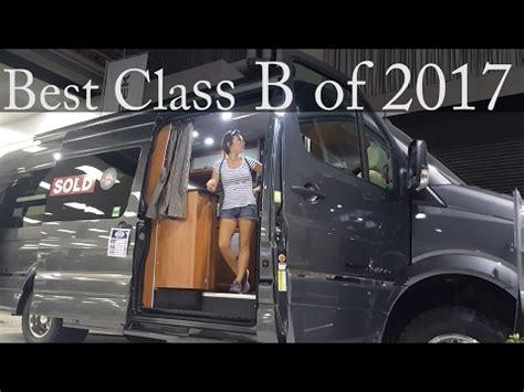 Best Class B @ 2017 Florida Rv Super Show Youtube