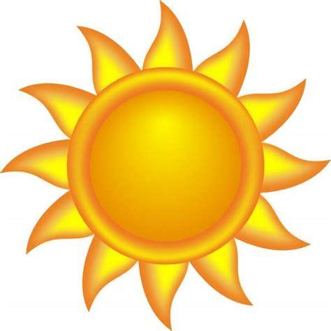 Sun Clipart Best Sun Clipart 1616 Clipartion