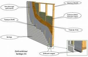 aquitaine bio concept blog archive le choix de la With marvelous plan de maison 100m2 15 prix dune fondation de maison