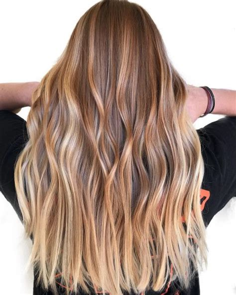 brown to light brown hair 34 light brown hair colors that are blowing up in 2018
