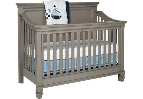 baby cribs grey belmar gray crib cribs colors