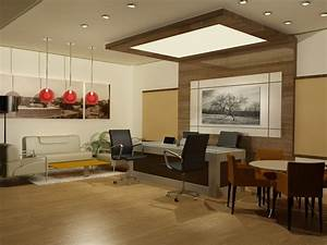 my 3d views by enas satir at coroflotcom With interior design office manager
