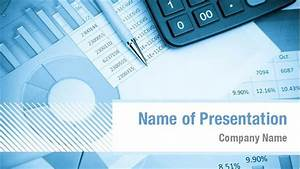 Financial Statements PowerPoint Templates - Financial ...