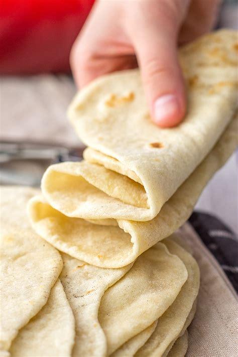 handmade flour tortillas recipe sharing santa fe