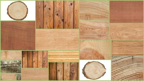 types  wood   cabinets  cabinets