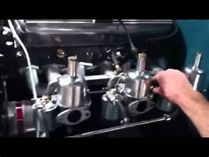 Hot holden grey motor - YouTube