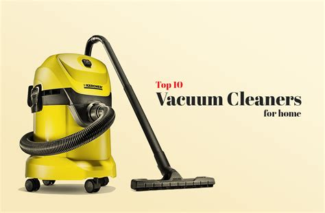 Vaccum Cleaner India by Top 10 Vacuum Cleaners In India Of 2018