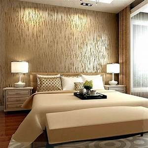 Wallpaper For Bedroom Beautiful Shimmer In This Metallic ...